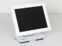 POS-500: 8.4'' Stand Alone, High Stand, White VGA