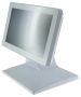 EyeTOUCH 7'' Stand Alone, White, USB